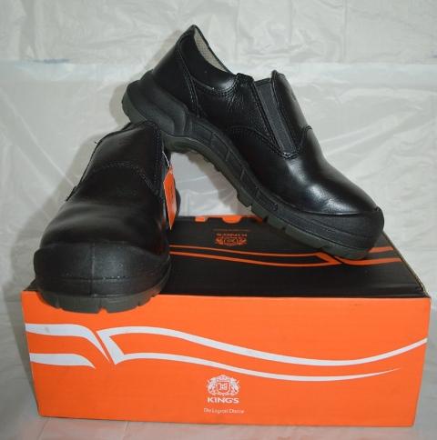 Sepatu Safety KWS807X Kings Murah