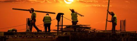 Utamakan Keselamatan dalam Bekerja