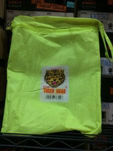 Jual Jas Hujan Murah di Denpasar merk tiger head
