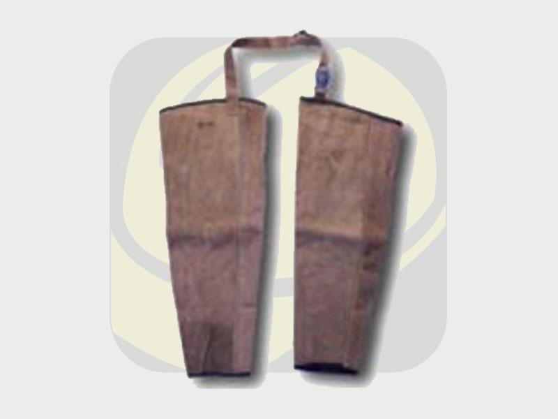Clothings - Jual Appron Leather Lengan di Denpasar