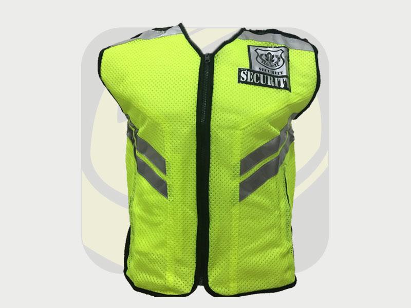 Clothings - Jual Rompi Security dan Polisi di denpasar