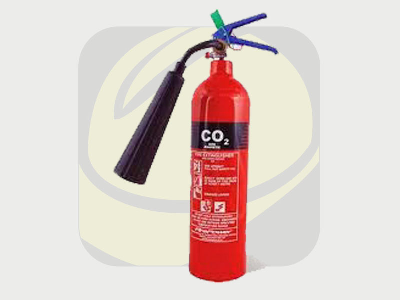 Safety Fire - Jual Tabung Apar CO2 Murah di Denpasar