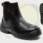 Safety Shoes Cheetah - Jual Sepatu Safety Cheetah 3110H di Denpasar
