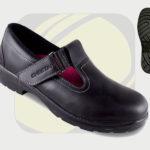 Safety Shoes Cheetah - Jual Sepatu Safety Cheetah 4008H Female di Denpasar