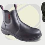 Safety Shoes Cheetah - Jual Sepatu Safety Cheetah 4108H Female di Denpasar
