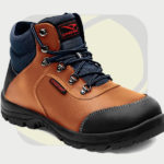 Safety Shoes Cheetah - Jual Sepatu Safety Cheetah 5101CB di Denpasar
