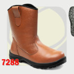 Safety Shoes Cheetah - Jual Sepatu Safety Cheetah 7288C di Denpasar